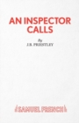 An Inspector Calls : A Play - Book