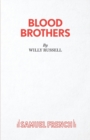 Blood Brothers : A Musical - Book, Music and Lyrics