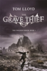 The Grave Thief : Book Three of The Twilight Reign