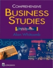 Comprehensive Business Studies Paper - Book