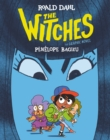 The Witches: The Graphic Novel - Book