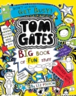 Tom Gates: Big Book of Fun Stuff - Book