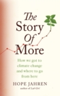The Story of More - Book