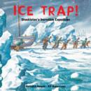 Ice Trap! - Book