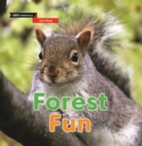 Let's Read: Forest Fun - Book