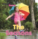 Let's Talk: The Seasons - Book