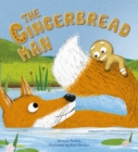 Storytime Classics: The Gingerbread Man - Book
