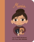 Maria Montessori : My First Maria Montessori - Book