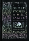 The Ghost Stories of M. R. James - Book