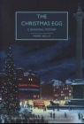 The Christmas Egg : A Seasonal Mystery - Book