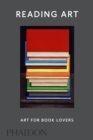 Reading Art: Art for Book Lovers - Book