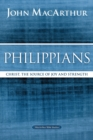 Philippians : Christ, the Source of Joy and Strength
