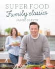 Super Food Family Classics - Book