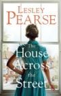 The House Across the Street - Book
