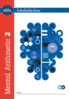 Mental Arithmetic 2 - Book