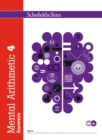 Mental Arithmetic 4 Answers - Book