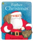 Father Christmas - Book