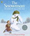 The Snowman: The Book of the Classic Film - Book
