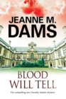 Blood Will Tell : A Cozy Mystery Set in Cambridge, England