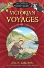 Victorian Voyages : Where did we come from?