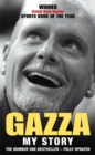 Gazza:  My Story - Book