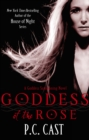 Goddess Of The Rose : Number 4 in series