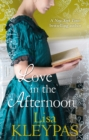 Love In The Afternoon : Number 5 in series