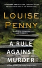 A Rule Against Murder - eBook