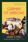 Garment of Shadows : A captivating mystery for Mary Russell and Sherlock Holmes