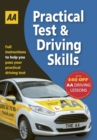 Practical Test & Driving Skills : AA Driving Test Books