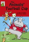 Leapfrog: The Animals' Football Cup