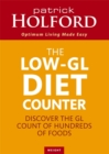 The Low-GL Diet Counter : Discover the GL count of hundreds of foods