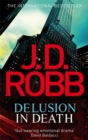 Delusion in Death : 35 - Book