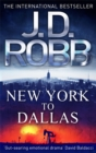 New York To Dallas : 33 - Book