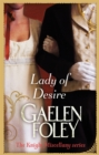 Lady Of Desire : Number 4 in series