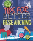 The Student's Toolbox: Tips for Better Researching - Book