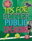 The Student's Toolbox: Tips for Better Public Speaking - Book