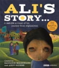 Seeking Refuge: Ali's Story - A Journey from Afghanistan