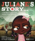 Seeking Refuge: Juliane's Story - A Journey from Zimbabwe