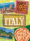 Food & Cooking Around the World: Italy - Book