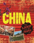 The Land and the People: China - Book