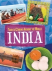 Food & Cooking Around the World: India - Book