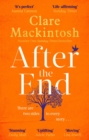 After the End : The most moving book you'll read in 2019