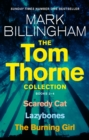 The Tom Thorne Collection, Books 2-4 : Scaredy Cat, Lazy Bones and The Burning Girl