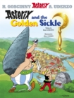 Asterix: Asterix and the Golden Sickle : Album 2
