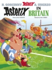 Asterix: Asterix in Britain : Album 8