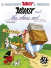 Asterix: Asterix and the Class Act : Album 32