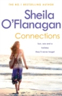 Connections : A charming collection of short stories about life on a Caribbean island resort - Book
