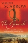 The Generals (Wellington and Napoleon 2) - Book