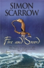 Fire and Sword (Wellington and Napoleon 3) - Book